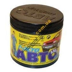 Паста Авто-мастер для мытья рук 550 гр.