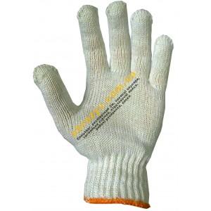 Перчатки рабочие трикотажные 8400 4 нити