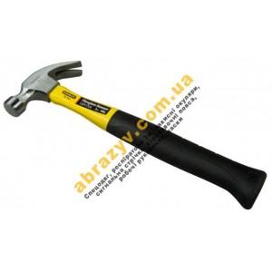 "Молоток ""Stanley® Yellow Fibreglass Curve Claw"" 1-51-112"
