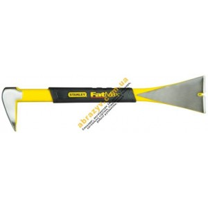 Гвоздодер STANLEY 1-55-510 FatMax®Molding Bar L=25см