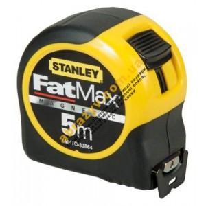 Рулетка STANLEY FMHT0-33864 Fatmax Blade Armor