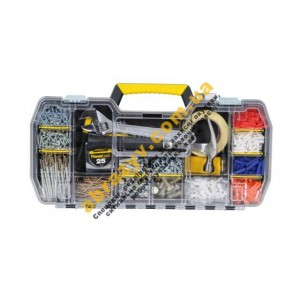 Органайзер STANLEY STST1-79203 с металлическими замками 2
