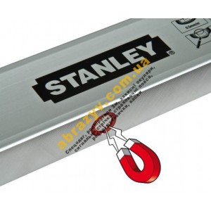 Уровень 2000 мм Stanley Classic Box Level STHT1-43117 2