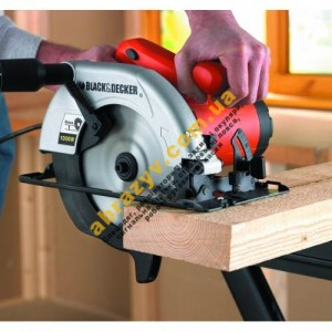 Пила дисковая Black&Decker CD602 2