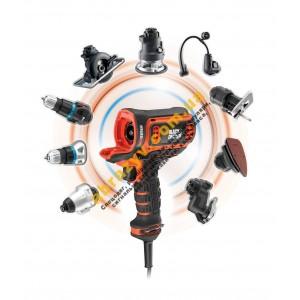 Многофункциональный инструмент BLACK & DECKER MT350K_P 2