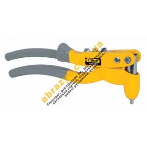 Ключ заклепувальний 2 позиційний STANLEY 6-MR100 L=260мм