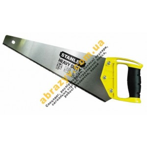 "Ножівка STANLEY 1-20-087 ""OPP"" L=500мм, 8 tpi"