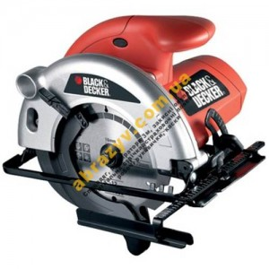 Пила дисковая Black&Decker CD602