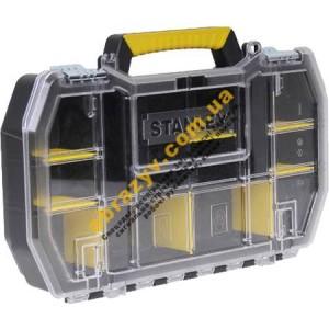 Органайзер STANLEY STST1-70736 с металлическими замками