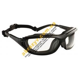 Защитные очки Lux Optical MADLUX 60970