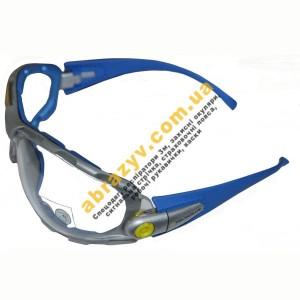 Захисні окуляри Delta Plus PACAYA CLEAR