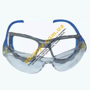Защитные очки Delta Plus PACAYA CLEAR 2