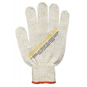 Перчатки рабочие 3 нити без ПВХ 8300