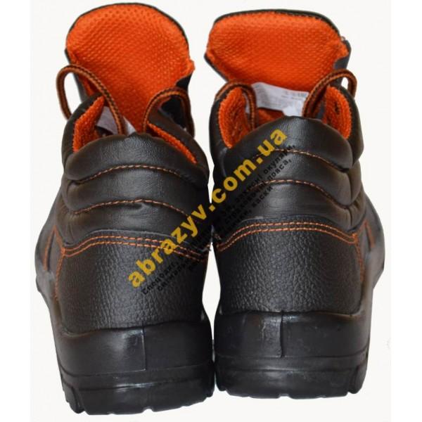 Ботинки Talan BA412M с металлическим подноском