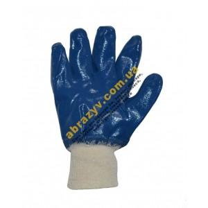 Перчатки защитные нитриловые Doloni 850