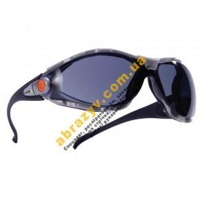 Защитные очки Delta Plus PACAYA SMOKE