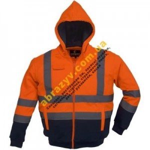 Куртка сигнальная COMFY STATION