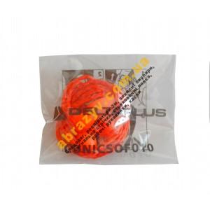 Многоразовые противошумные вкладыши Delta Plus CONICFIT CONICSOF010 2