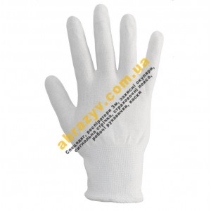 Перчатки нейлоновые Doloni кондитер 4770 2