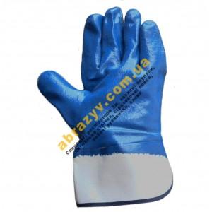 Перчатки защитные нитриловые Doloni 851