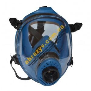 Полная маска Delta Plus M8200 MERCURE