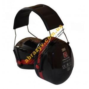 Навушники 3M H540A-411-SV (Optime-3)