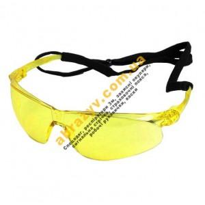 Захисні окуляри 3М™ ➤купити за ціною інтернет магазину спецодягу ... 65fabfe491dc7
