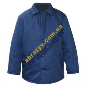 Куртка ватна