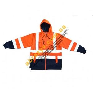 Куртка сигнальная COMFY STATION 2