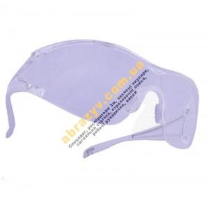 Очки защитные Delta Plus EGON CLEAR