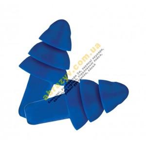 Противошумные вкладыши (Беруши) Portwest EP01