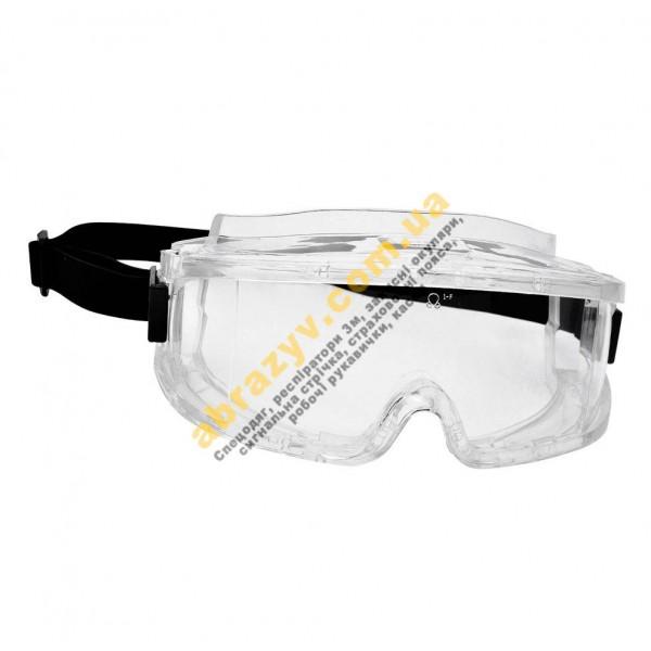 Очки защитные Portwest PW22 Challenger