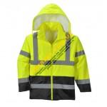 Куртка сигнальна Portwest H443 водостійка