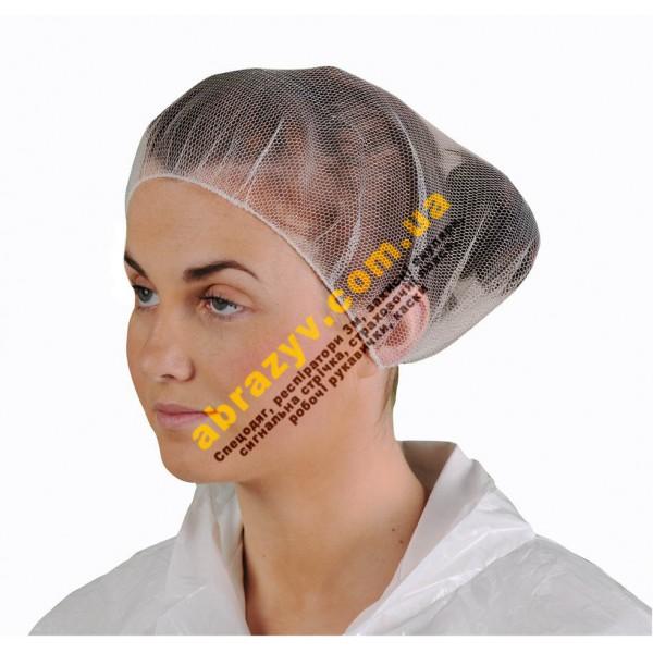 Сетка для волос Portwest D115 одноразовая