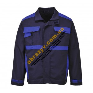 Куртка рабочая Portwest Krakow CW10