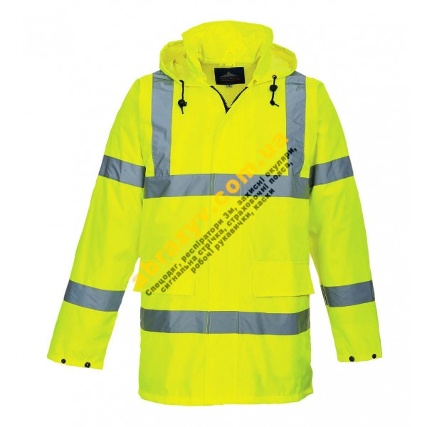 Сигнальная куртка Portwest S160