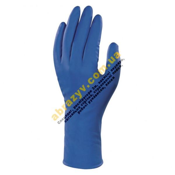 Перчатки одноразовые латексные VENIPLUS V1383