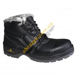 Зимові черевики Delta Plus JUMPER2 S3 FUR SRC