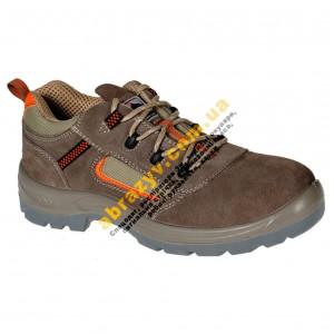 Защитные ботинки Portwest RENO FC52 S1P