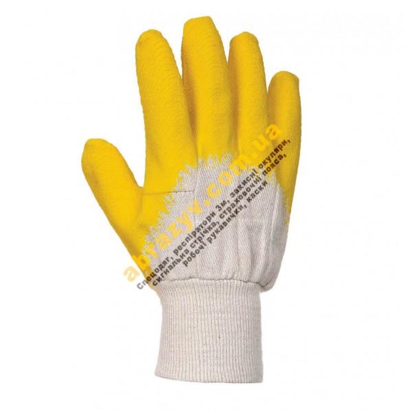 Перчатки латексные Portwest Gristle A170