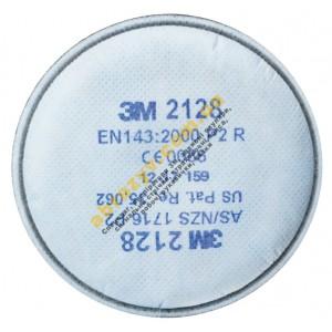 Фильтры 3М 2128 Р2