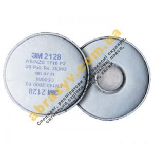 Фильтры 3М 2128 Р2 2