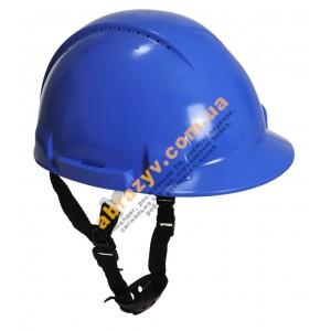 Захисна каска Portwest PW97 для роботи на висоті синій