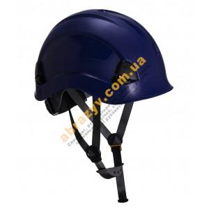 Захисна каска Portwest PS53 для роботи на висоті темно-синий