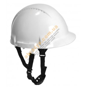 Захисна каска Portwest PW97 для роботи на висоті білий