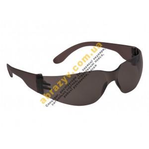 Очки открытые защитные Portwest PW32 AS черный