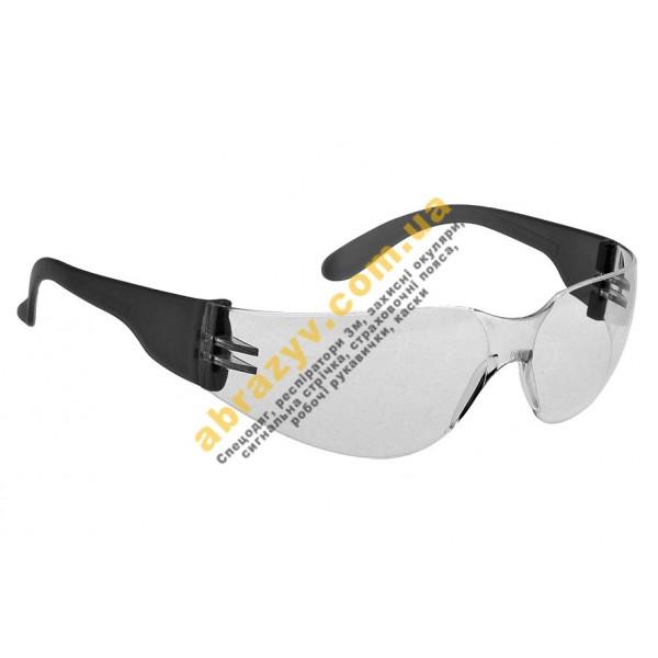 Захисні окуляри відкриті Portwest PW32 AS - 54.60 грн. d36a3d2d49b48