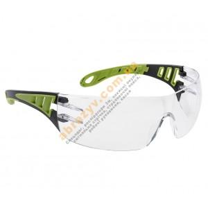 Захисні окуляри Portwest PS12 Tech Look