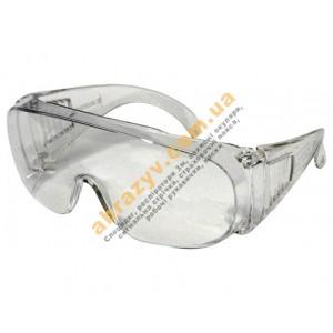 Очки защитные Sizam Over Spec 2520 (35040)