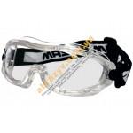Защитные очки Sizam Soft Vision 2820 (35056) закрытые